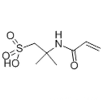 2-Acrylamide-2-methylpropanesulfonic acid CAS 15214-89-8